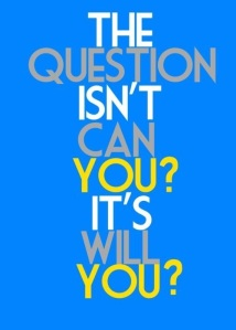 Will You.