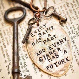 every saint