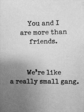 small gang