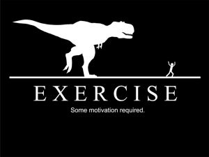 excersice motivator