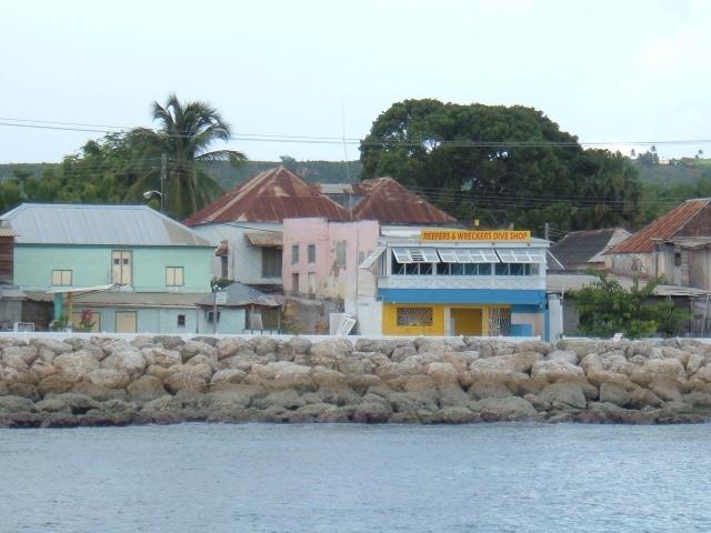 Isla De Barbados