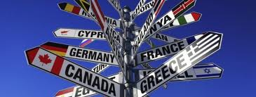 World At A Glance Expat