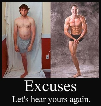excuses what