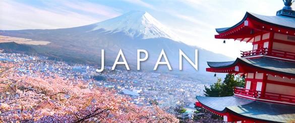 Japan for blog